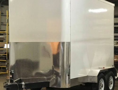 Why Emergency Shower Trailers Are So Important