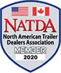 We are a Proud Member of the North American Dealers Association