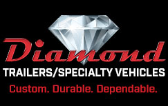 Diamond Specialty Vehicles Logo